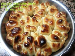 Hot Breads Eggless Cake