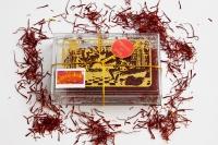 Buy Nitu Didi saffron