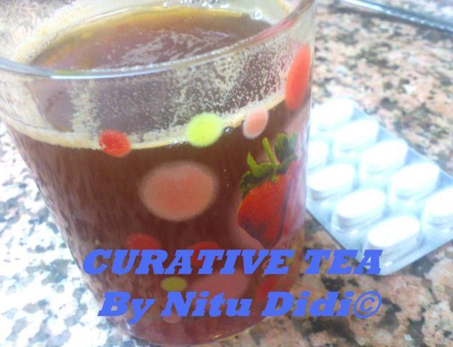 CURATIVE TEA