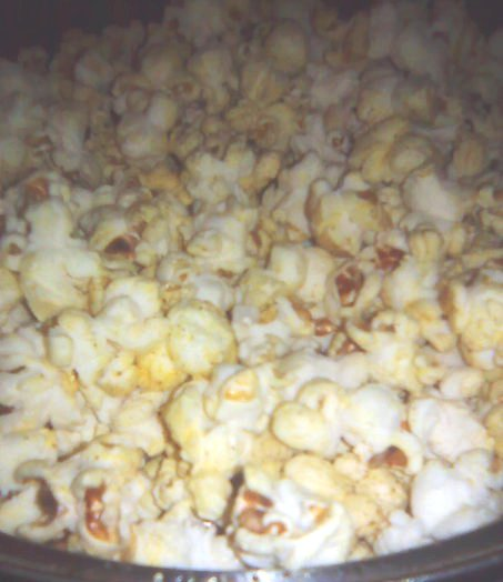 POPCORN! CURRY POPCORN AND CHOCOLATE POPCORN | nitu didi
