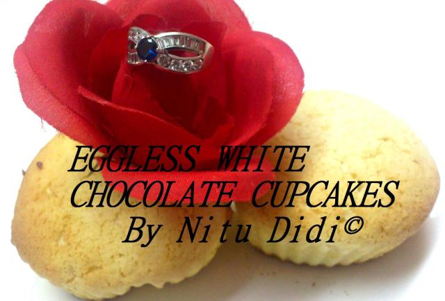 VALENTINE EGGLESS WHITE CHOCOLATE CAKE