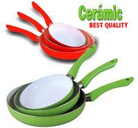 CERAMIC PANS